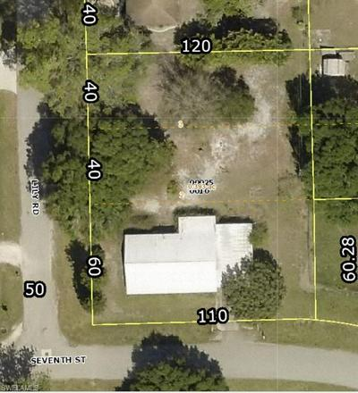 12614 7TH ST, FORT MYERS, FL 33905 - Photo 2
