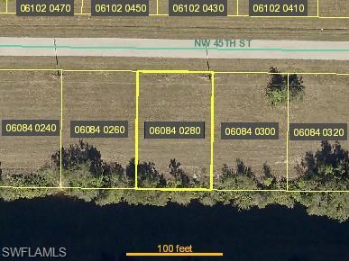3808 NW 45TH LN, Cape Coral, FL 33993 - Photo 1