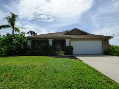 1602 ANN AVE N, Lehigh Acres, FL 33971 - Photo 1