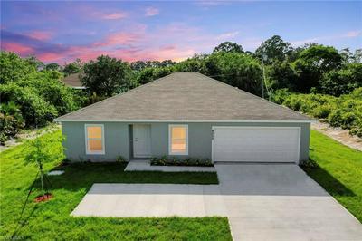 4203 15TH ST SW, LEHIGH ACRES, FL 33976 - Photo 1