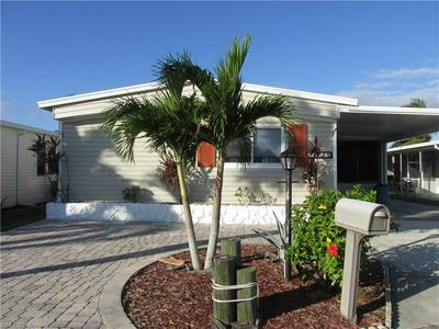 17760 PEPPARD DR, Fort Myers Beach, FL 33931 - Photo 1
