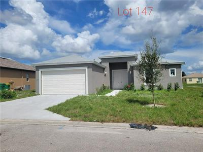 1066 JACKSON CT, IMMOKALEE, FL 34142 - Photo 1