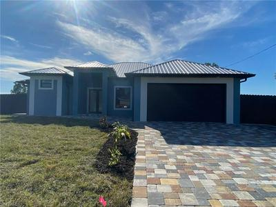 1018 SW 3RD ST, CAPE CORAL, FL 33991 - Photo 1
