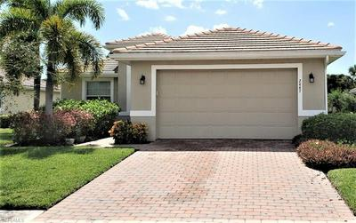 2447 ASHBURY CIR, Cape Coral, FL 33991 - Photo 1