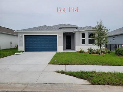 1149 HAMILTON ST, IMMOKALEE, FL 34142 - Photo 1