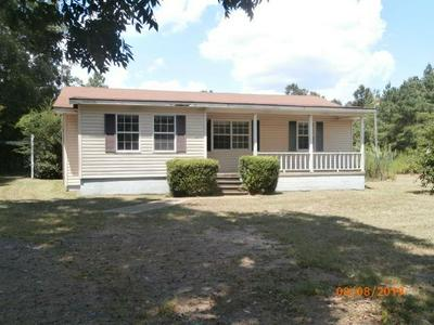 1936 RED ROCK RD, Sylvester, GA 31791 - Photo 1