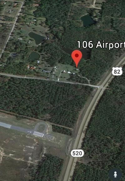 106 AIRPORT RD, Sylvester, GA 31791 - Photo 1