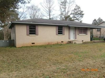 58 LANCELOT LN, Blakely, GA 39823 - Photo 1