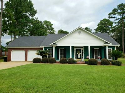 2804 DAVENPORT DR, Albany, GA 31721 - Photo 1