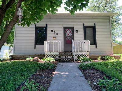 339 N CENTRAL ST, CARSON, IA 51525 - Photo 1