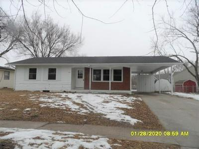 110 FAIRVIEW DR, GLENWOOD, IA 51534 - Photo 1