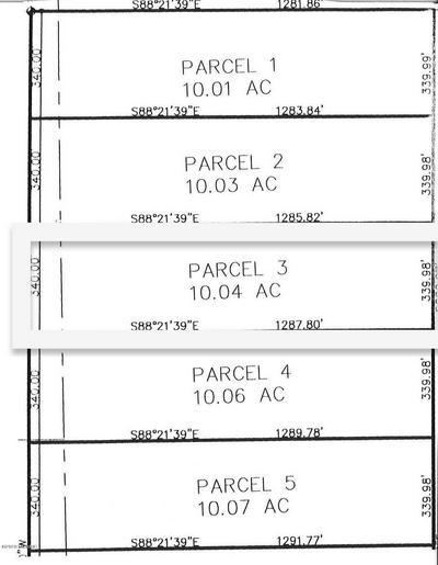 11201 MARILLA ROAD # PARCEL 3, Copemish, MI 49625 - Photo 1