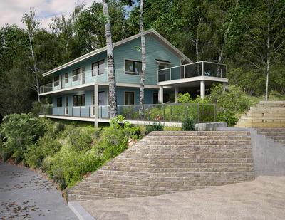 2425 GRISWOLD AVE, Macatawa, MI 49434 - Photo 2