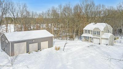 3333 S VANKAL ST, Mattawan, MI 49071 - Photo 2