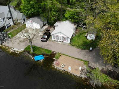 11975 BAIR LAKE ST, Jones, MI 49061 - Photo 2