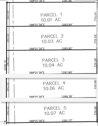 11201 MARILLA ROAD # PARCEL 4, Copemish, MI 49625 - Photo 1