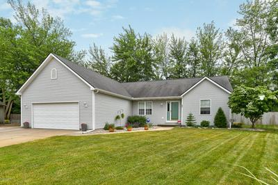 273 STANDISH ST, Holland, MI 49423 - Photo 1