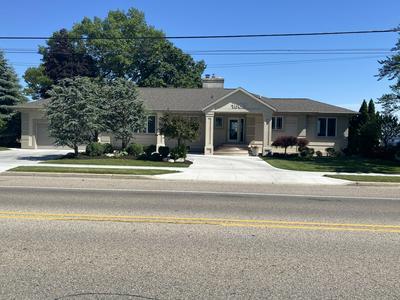 1609 RUDDIMAN DR, North Muskegon, MI 49445 - Photo 1
