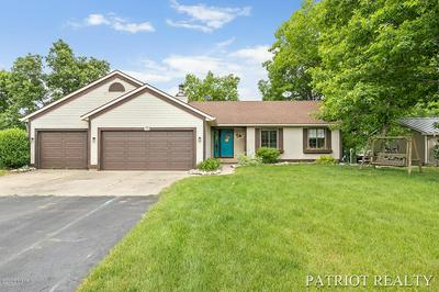 1798 OTTAWA TRL, Hastings, MI 49058 - Photo 1