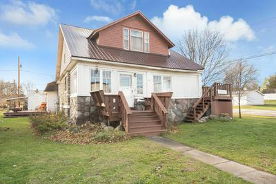 299 W WHEATLAND AVE, Remus, MI 49340 - Photo 1