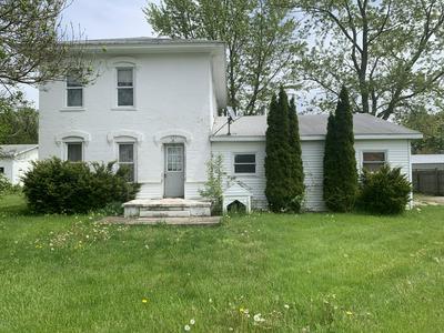 177 MAPLE ST, Vermontville, MI 49096 - Photo 1