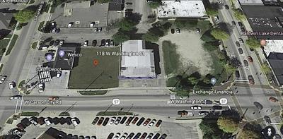 118 W WASHINGTON ST, Greenville, MI 48838 - Photo 1