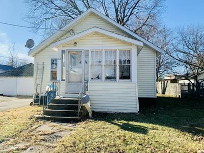 142 CYNTHIA ST, Bronson, MI 49028 - Photo 1