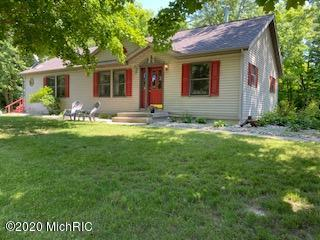 10229 W PARMALEE RD, Middleville, MI 49333 - Photo 1
