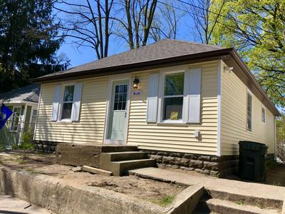 816 W FOREST AVE, Muskegon, MI 49441 - Photo 2