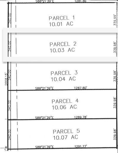 11401 MARILLA ROAD # PARCEL 2, Copemish, MI 49625 - Photo 1
