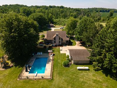 3287 CHAMBERLAIN RD, Buchanan, MI 49107 - Photo 1