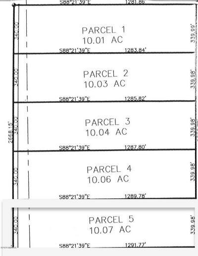 11201 MARILLA ROAD # PARCEL 5, Copemish, MI 49625 - Photo 1