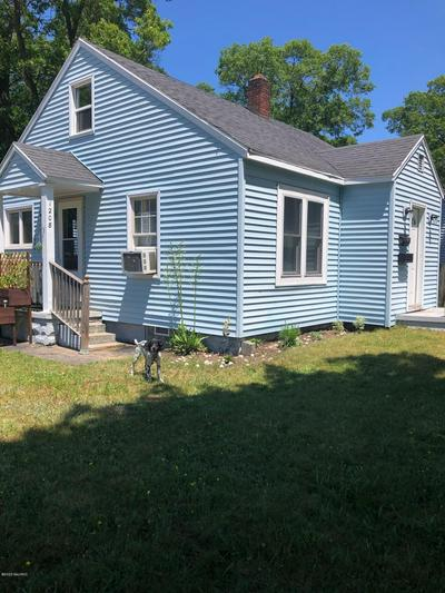 1208 MARCOUX AVE, Muskegon, MI 49442 - Photo 1