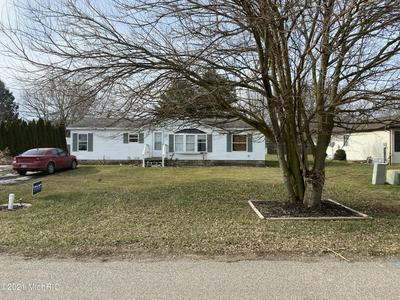 426 GERALD ST, Quincy, MI 49082 - Photo 1