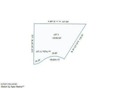 1679 NELSON CT, Dorr, MI 49323 - Photo 2