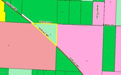 5 ACRES CADILLAC HIGHWAY, Benzonia, MI 49616 - Photo 1
