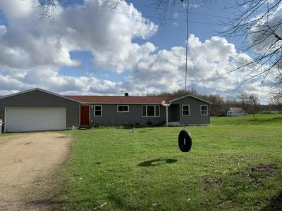 40909 COUNTY ROAD 390, Bloomingdale, MI 49026 - Photo 1