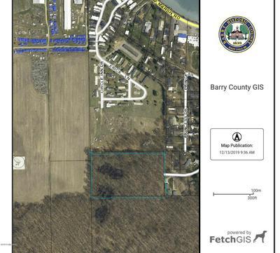 0 SAMS AVENUE, Shelbyville, MI 49344 - Photo 1