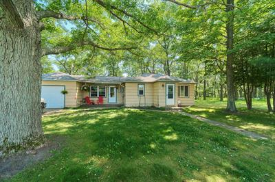 885 CANFIELD RD, Manistee, MI 49660 - Photo 1