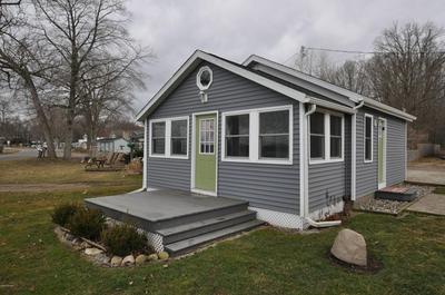 11745 MARSH RD, Shelbyville, MI 49344 - Photo 1