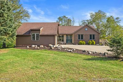 10630 RIVERDALE RD, Middleville, MI 49333 - Photo 1