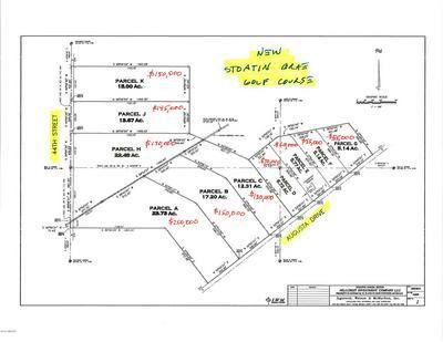 PARCEL K 44TH N STREET, Augusta, MI 49012 - Photo 1