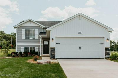 1305 WATERS EDGE CT, Whitehall, MI 49461 - Photo 1