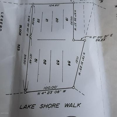8264 N PERCH LAKE DR, Bitely, MI 49309 - Photo 1