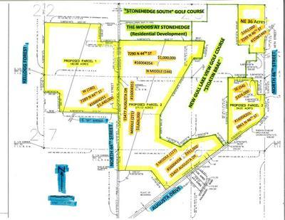PARCEL H 44TH N STREET, Augusta, MI 49012 - Photo 2