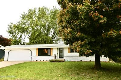 1260 CORNELL ST, Manistee, MI 49660 - Photo 2