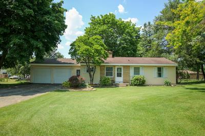6109 BREWER AVE NE, Belmont, MI 49306 - Photo 1