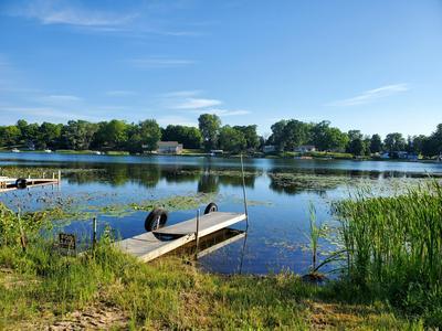 13181 SLAYTON LAKE DR NE, Belding, MI 48809 - Photo 1
