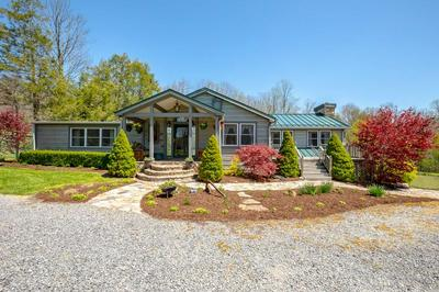 4154 LAUREL FORK RD, Rocky Gap, VA 24366 - Photo 2