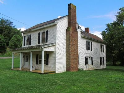 3619 CEDAR SPRINGS RD, Rural Retreat, VA 24368 - Photo 2